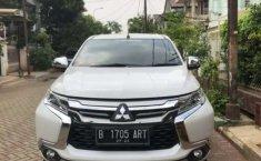 Dijual mobil bekas Mitsubishi Pajero Sport GLX, DKI Jakarta