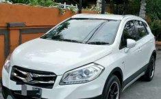 Jual Suzuki SX4 Cross Over 2016 harga murah di Bali