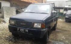 DKI Jakarta, jual mobil Isuzu Panther 2002 dengan harga terjangkau