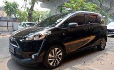 DKI Jakarta, Toyota Sienta V 2018 kondisi terawat