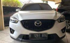 Jual Mazda CX-5 2 2013 harga murah di Banten