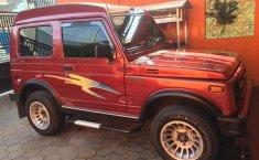 Mobil Suzuki Katana 1995 GX dijual, Jawa Timur