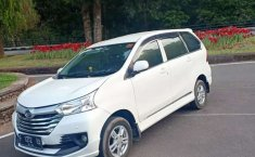 Jual Daihatsu Xenia X DELUXE 2017 harga murah di Bali