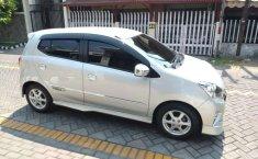 Jual mobil bekas murah Toyota Agya G 2015 di Jawa Timur