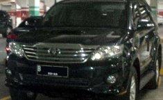 DKI Jakarta, Toyota Fortuner G 2013 kondisi terawat