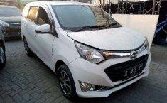 Sulawesi Selatan, jual mobil Daihatsu Sigra 2017 dengan harga terjangkau