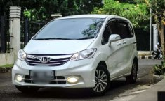 Jual mobil Honda Freed PSD 2013 bekas, DKI Jakarta