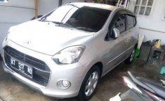 Kalimantan Timur, jual mobil Daihatsu Ayla X 2013 dengan harga terjangkau