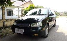 Mobil Kia Carnival 2000 dijual, Aceh