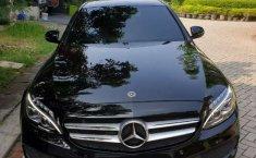 Jual cepat Mercedes-Benz C-Class C 300 2018 di DKI Jakarta