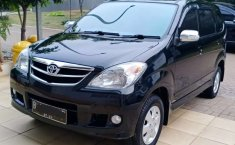 Jual cepat Toyota Avanza G 2007 di Banten