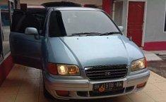 Jual Hyundai Trajet 2001 harga murah di Sumatra Utara