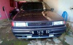 Mobil Mazda Interplay 1990 dijual, Jawa Timur