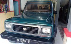 Jual cepat Daihatsu Feroza 1.6 Manual 1995 di Jawa Timur