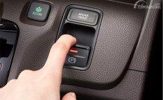 Masalah Electronic Parking Brake, Penjualan Honda Jazz 2020 Ditunda?