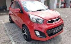 Jual Kia Picanto SE 2012 harga murah di DIY Yogyakarta