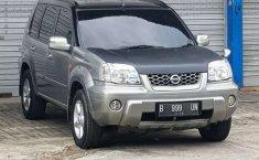 Jual mobil Nissan X-Trail ST 2004 bekas, Jawa Barat