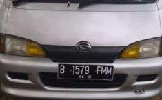 Mobil Daihatsu Espass 2005 1.3 terbaik di Jawa Barat