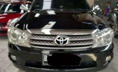 Mobil Toyota Fortuner 2009 G dijual, DKI Jakarta