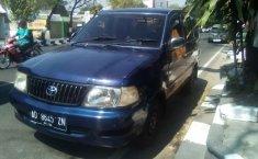 Jawa Tengah, Toyota Kijang SX 2004 kondisi terawat