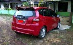 Sumatra Selatan, Honda Jazz 2011 kondisi terawat