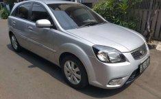 Mobil Kia Pride 2011 dijual, DKI Jakarta