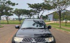 Jual mobil bekas murah Mitsubishi Pajero Sport 2010 di Banten