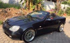 Dijual mobil bekas Mercedes-Benz SLK SLK 230 K, Jawa Timur