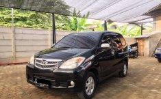 Toyota Avanza 2009 Jambi dijual dengan harga termurah