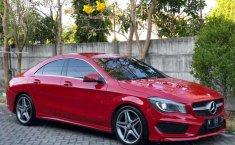 Mercedes-Benz CLA 2015 Jawa Timur dijual dengan harga termurah