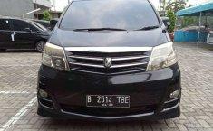 DKI Jakarta, Toyota Alphard 2008 kondisi terawat