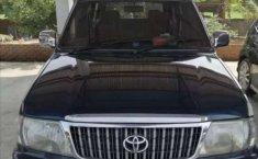 Mobil Toyota Kijang 2001 LGX terbaik di Aceh
