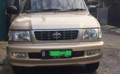 Jawa Barat, jual mobil Toyota Kijang LGX 2000 dengan harga terjangkau