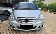 Mercedes-Benz B-CLass 2010 DKI Jakarta dijual dengan harga termurah