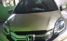Mobil Honda Mobilio 2015 RS terbaik di DIY Yogyakarta