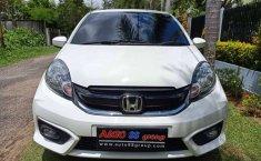 Jual mobil bekas murah Honda Jazz RS 2017 di Kalimantan Barat