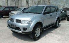 Riau, Mitsubishi Pajero Sport GLX 2010 kondisi terawat