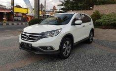 Jual mobil bekas Honda CR-V 2.4 Prestige 2013 dengan harga murah di DIY Yogyakarta