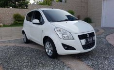 DI Yogyakarta, dijual mobil Suzuki Splash GL 2014