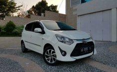 DI Yogyakarta, dijual mobil Toyota Agya G 2018 murah