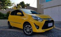 DI Yogyakarta, dijual mobil Toyota Agya G 2018 terawat