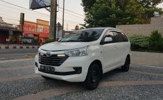 Mobil Toyota Avanza E 2017 terbaik di DIY Yogyakarta