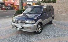 Jual mobil bekas Toyota Kijang Krista 2001 dengan harga murah di DIY Yogyakarta