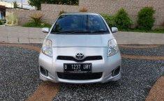 Jual Toyota Yaris E 2012 mobil bekas, DIY Yogyakarta