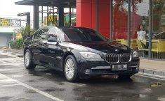 Jual mobil BMW 7 Series 740Li 2009 bekas di DKI Jakarta