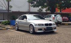 Jual cepat BMW 3 Series 325Ci 2001 di DKI Jakarta