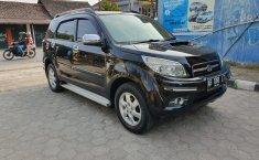 Dijual mobil bekas Daihatsu Terios TX 2010, DIY Yogyakarta