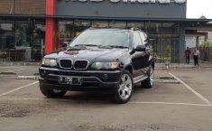 Dijual mobil bekas BMW X5 E53 Facelift 3.0 L6 Automatic 2002, DKI Jakarta