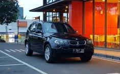 DKI Jakarta, Jual mobil BMW X3 F25 Facelift 2.0 2005 dengan harga terjangkau
