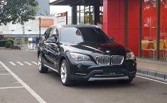Mobil BMW X1 XLine 2015 terawat di DKI Jakarta